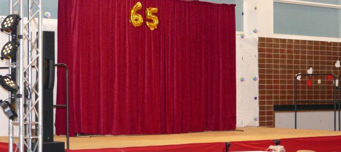 65 Jahre Herzblättchen mit Schmitz-Backes
